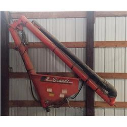 Brandt drill fill auger, excellent condition