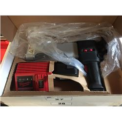 MILWAUKEE POWERPUSH 7000 CORDLESS DISPENSING GUN