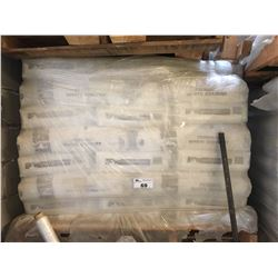 PALLET OF FEDERAL WHITE CEMENT