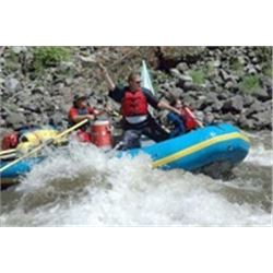 Idaho - Action Whitewater Adventrues