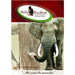 South Africa - Bronkhorst Safaris