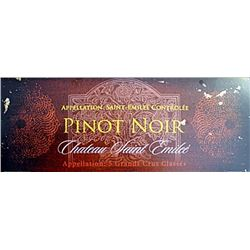 "Fine Art Print ""Pinot Noir"" by Stephanie French"