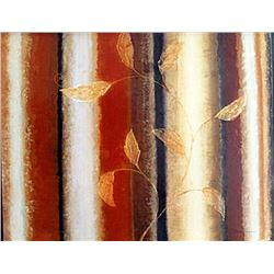 "Fine Art Print ""Striped Autumn II"" by Rosemary Abrahams"