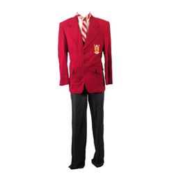 Dead Poets Society Sportscoat Movie Costumes