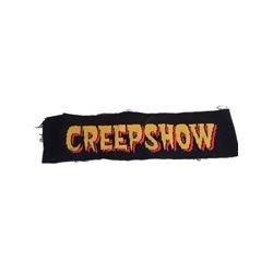 Creepshow Director's Chair Back