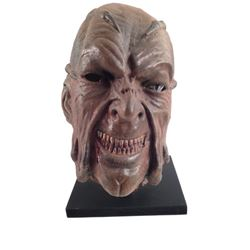 Jeepers Creepers Mask Movie Props