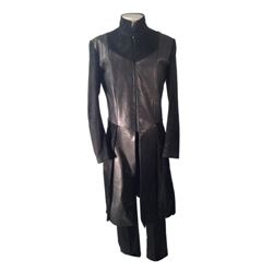 Underworld: Blood Wars Cassius (James Faulkner) Movie Costumes