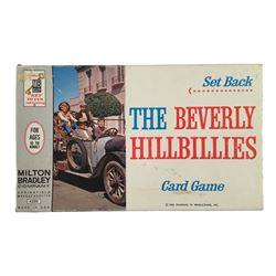 Beverly Hillbillies Card Game