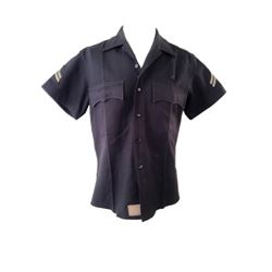 Lakeview Terrace Abel (Samuel L. Jackson) Movie Costumes