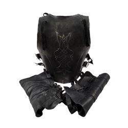 Underworld Death Dealer Armor Movie Props