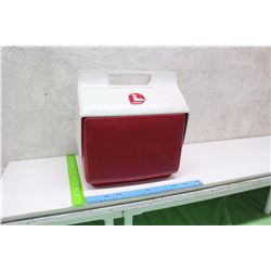 Red Lawson Cooler
