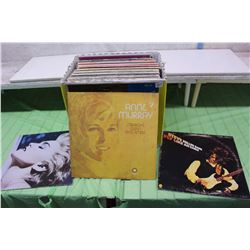 Misc Records (Steve Miller Band, Anne Murray, Madonna, Etc:)