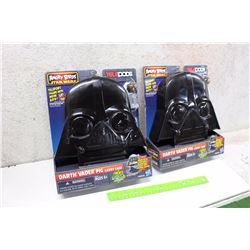 Angry Birds Star Wars Darth Vader Pig Carrying Case