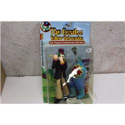 The Beatles Yellow Submarine Collection Paul Figure From Sgt. Peppers Lonely Heart Club Band
