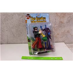 The Beatles Yellow Submarine Collection Ringo Figure From Sgt. Peppers Lonely Heart Club Band