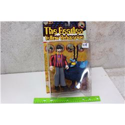The Beatles Yellow Submarine Collection Ringo Starr & Blue Meanie Figure