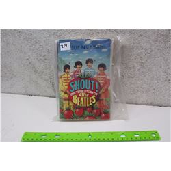 """Shout! The True Story of The Beatles"" Philip Norman"