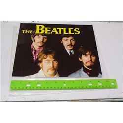 The Beatles Behind the Scenes Photo Book