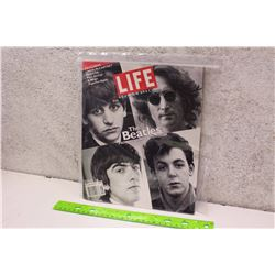 Life Magazine Beatles Reunion Special