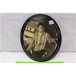 Decorative Elvis Presley Plaque