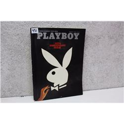 Playboy 20th Anniversary Issue 1974