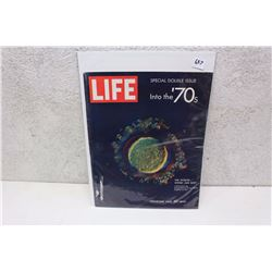 Special Issue of Life Magazine