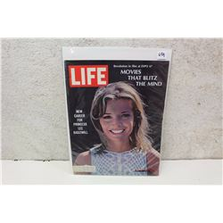 Royalty Issue of Life Magazine (July 14 1967)