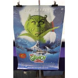The Grinch Who Stole Christmas, Original Movie Poster