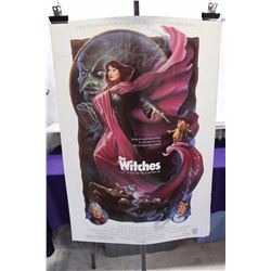 Witches, Original Movie Poster