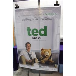 Ted, Original Movie Poster