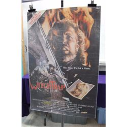 Witch Trap, Original Movie Poster