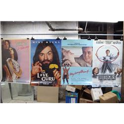 Lot of Movie Posters (5)(Say Anything, What Dreams May Come)