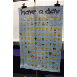 Have A Good Day Poster