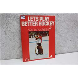Let's Play Better Hockey Canada (1973)