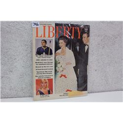 Liberty Magazine (January, 1961)