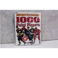 Hockey Superstars 1000 Point Players (1993)