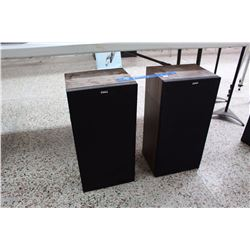 Pair of Soma Stereo Speakers