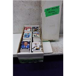 Assorted Hockey Cards (1600)(Darryl Sittler, Cam Neely, Etc;)