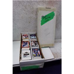 Assorted Hockey Cards (1600)(Joe Sakic, Wayne Gretzky, Etc;)