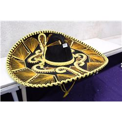 Decorative Sombrero