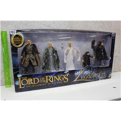 Lord of The Rings Lothlorien Gift Pack Figures, Sealed with Box