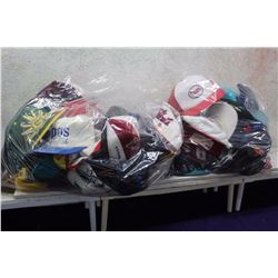 Lot of Hats (40+)