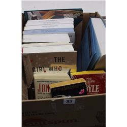 Lot of Books (12) (College Textbooks, Jon Benet Inside The Ramsey Murder Investigation, etc;)