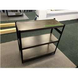 Portable Metal Shelf