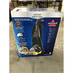Bissel Advanced Deep Cleaning System, NIB