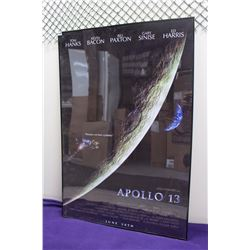 "Framed Apollo 13 Original Movie Poster (27""x40"")"