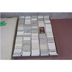 Lot Of 5000 Basketball Cards