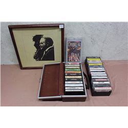 Bob Hope Cassette Box Set
