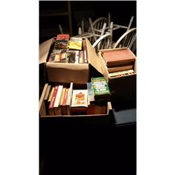 Boxes Of Books (3)