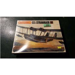 Matchbox Super Marine Stranraer (Sealed)